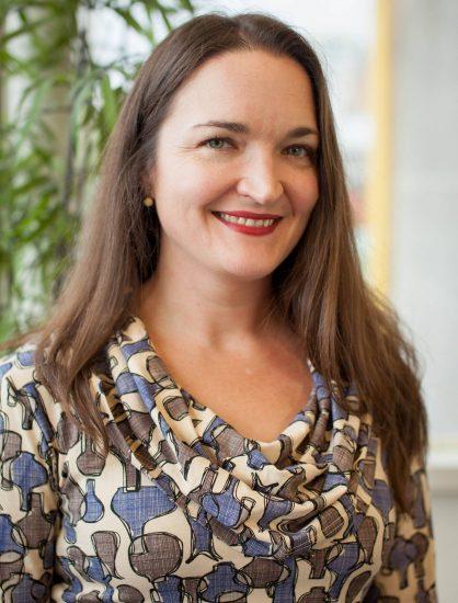 Megan Sukys