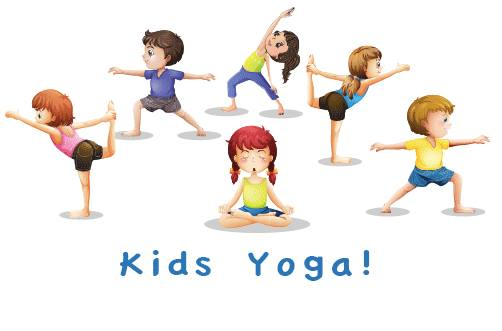 Kids Yoga with Leiloni - Greater Tacoma Community Foundation