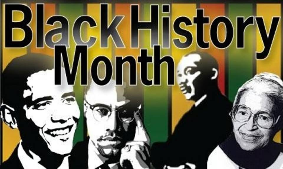 Black History Month Celebration Greater Tacoma Community Foundation