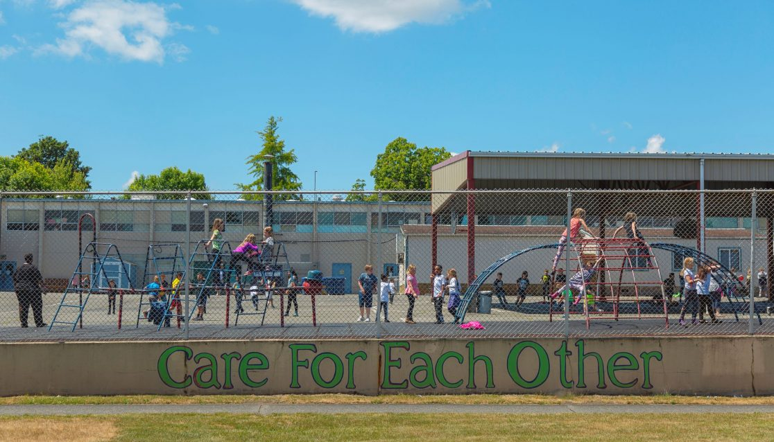 Partnering for the Whole Child: Tacoma Public Schools