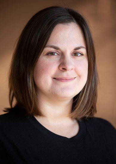 Megan Smedsrud