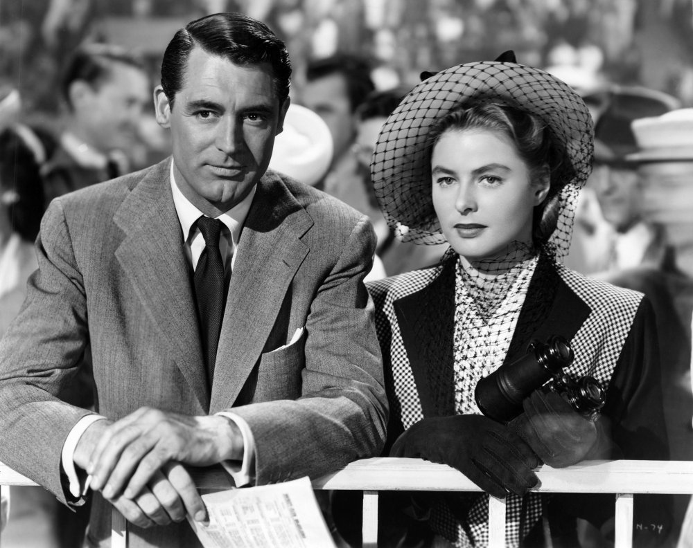 Notorious (1946) – The Movie Crash Course