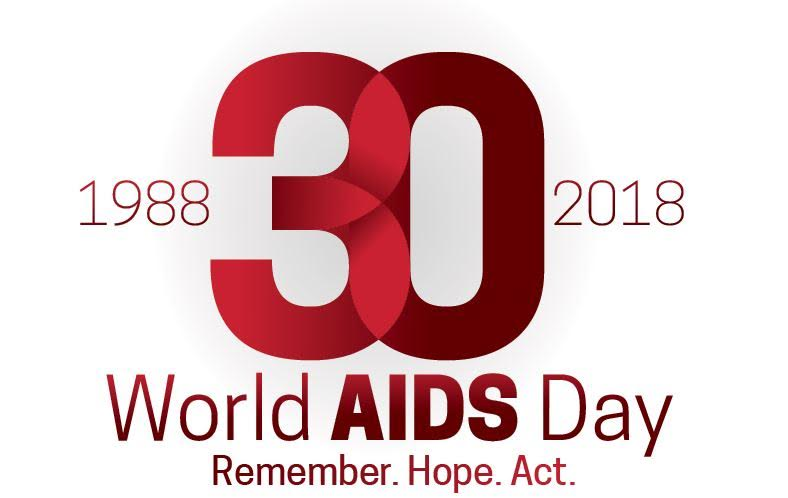 World AIDS Day - Greater Tacoma Community Foundation